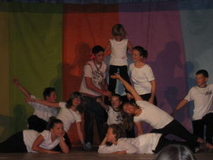 Gala 2009 Break-Dance ADAC