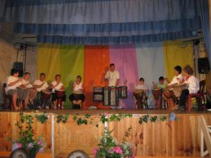 Gala 2009 Djembé ADAC