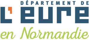 Logo Partenaire Zanzib'artDépartement de l'Eure