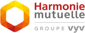 Logo Partenaire Zanzib'Art Harmonie Mutuelle