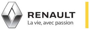 Logo Renault Partenaire Nomadzz ADAC