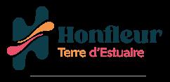 Logo Honfleur Partenaire ADAC Zanzib'Art